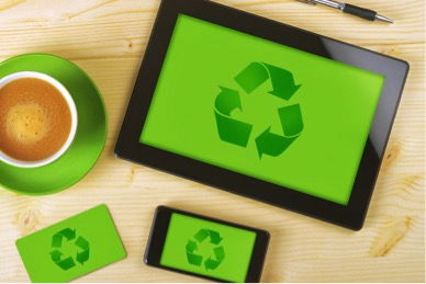 Recycle Coach MyWaste App