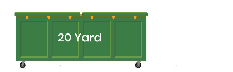 20-yard