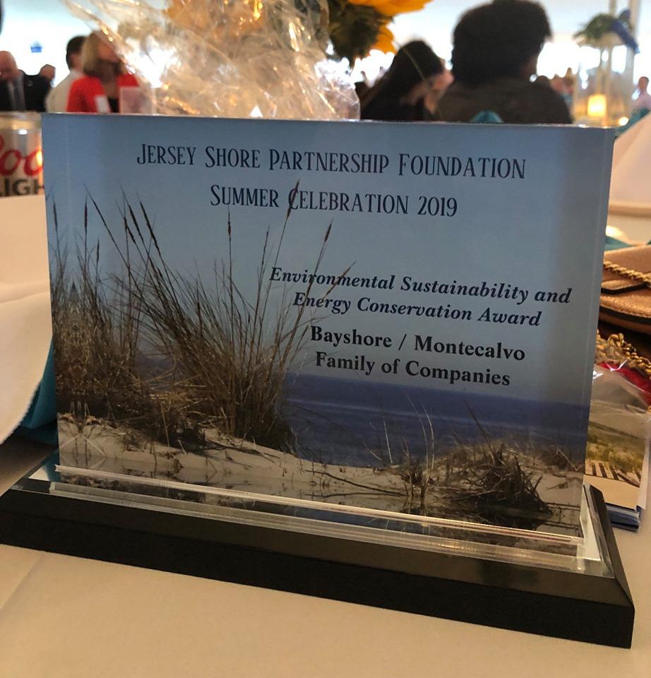 Bayshore award The Jersey Shore Partnership 2
