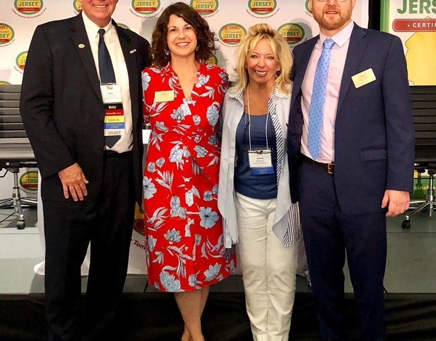 Sustainable Jersey Program Bayshore 2019